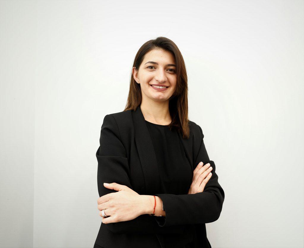 მარიკა კოპალიანი