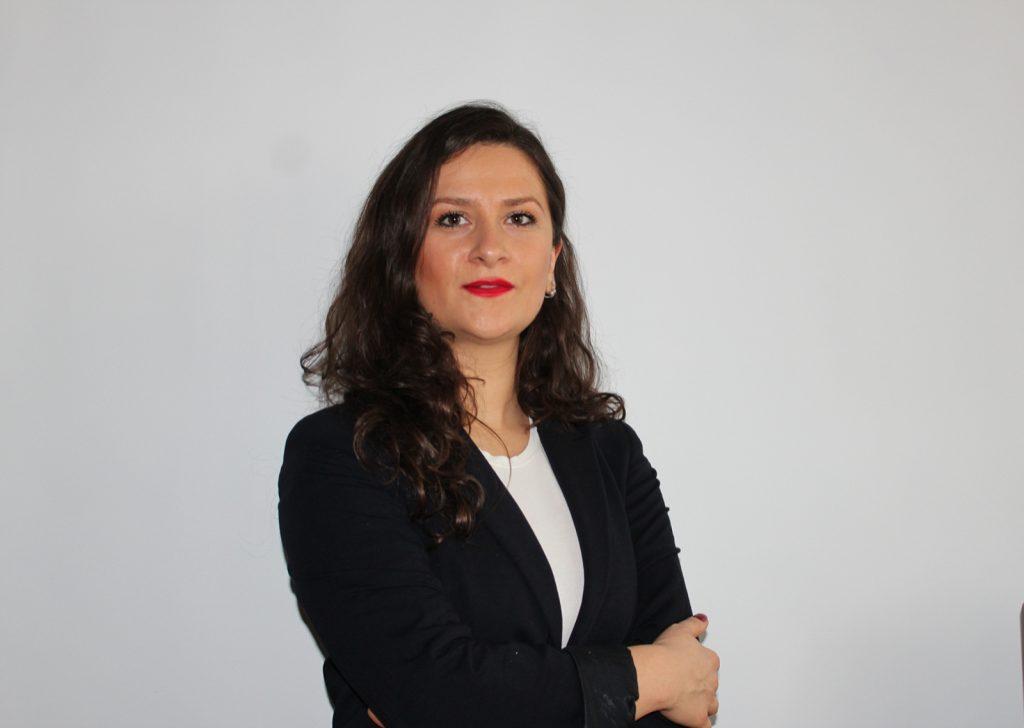 Mariam Lomidze